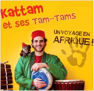 Kattam et ses Tam-tams